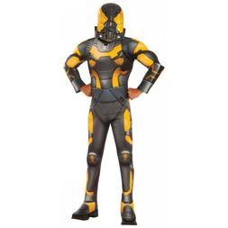 yellow jacket costume kids ant man halloween