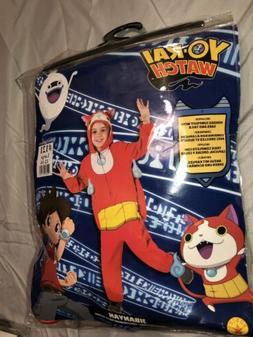 Yo-Kai Watch Jibanyan Costume Child Small